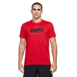 Nike Dri-FIT HWPO Men's Training T-Shirt