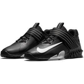 Nike Savaleos Weightlifting Shoe (Unisex)