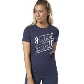 Reebok CrossFit Fittest On Earth Tee