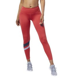 Reebok CrossFit Workout Ready Big Logo Tight