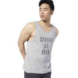 Reebok LES MILLS® Graphic Tank Top