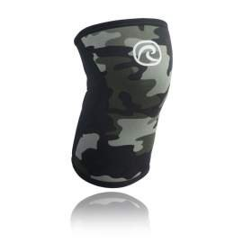 Rehband Rx Knee Sleeve 5mm Camo