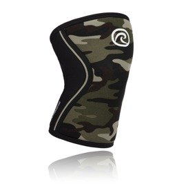 Rehband Rx Knee Sleeve 7mm Camo