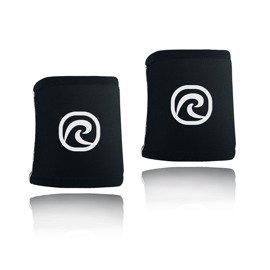 Rehband Rx Wrist Sleeves Black