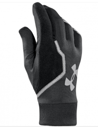 Rękawice Under Armour Engage ColdGear Infrared Glove czarne