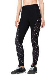 Rep In Peace  BOWS and Kettlebells Women's leggins