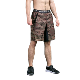 Rep In Peace Hunter Men's Ultra Light Shorts