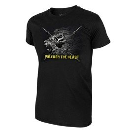 Rep In Peace Raise Men's T-shirt
