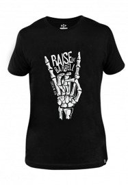 Rep In Peace Raise Women's T-shirt