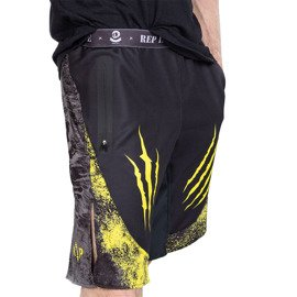 Rep In Peace Unleash Ultra Light Shorts
