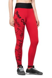 Rep In Peace Workout  Women's leggins