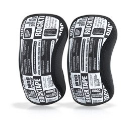RockTape Manifesto Knee Sleeves 5 mm