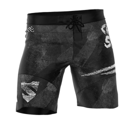 SMMASH Cross Wear Wod Board Men's shorts