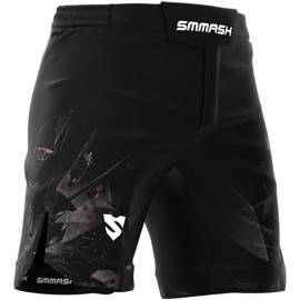 SMMASH MMA Barricade Men's shorts