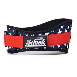 "Schiek 2006 6"" USA Lifting Belt"