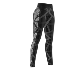 Smmash Vitrage Women's Leggings