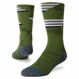 Stance Athletic Combat Socks