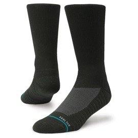 Stance Fusion Athletic Tripicana Crew Socks