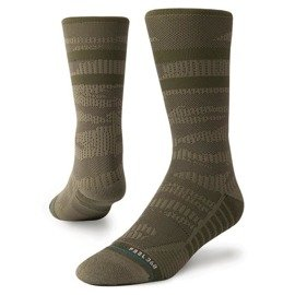 Stance Socks Feel360 Training Uncommon Solids Crew