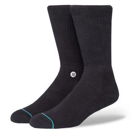 Stance Socks Uncommon Solids Icon