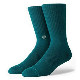 Stance Icon Green Socks