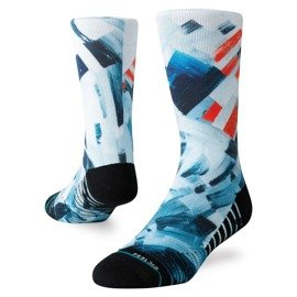 Stance Higher Places Crew Socks
