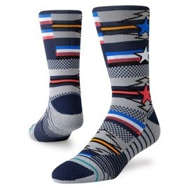 Stance Star Search Crew Socks