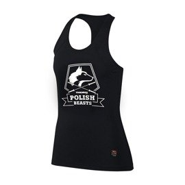 Thorn Fit Polish Beasts Women's Tank Top