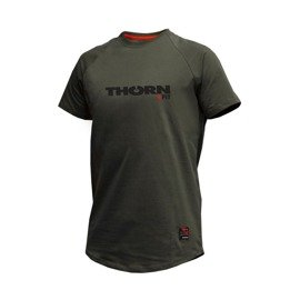 Thorn Fit Team T-Shirt Dark Green
