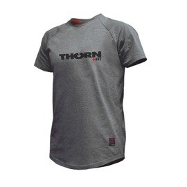 Thorn Fit Team T-Shirt Gray Melange