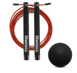 Thorn Fit Ultra 3.0 Speed Rope 3 m blacck