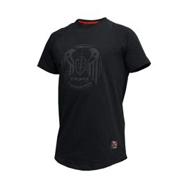 Thorn Fit Wings T-Shirt Black