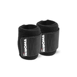 Thorn Fit Wrist Wraps 30.5 cm Black