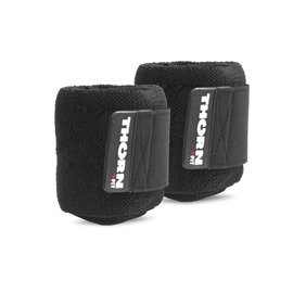 Thorn Fit Wrist Wraps 61 cm Black