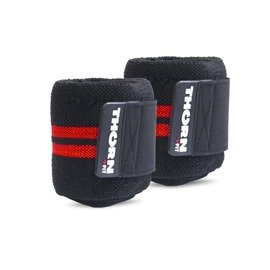 Thorn Fit Wrist Wraps 61 cm Red