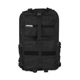 ThornFit Division Tactical Backpack Black