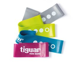 Tiguar Mini Bands Set (4 bands)
