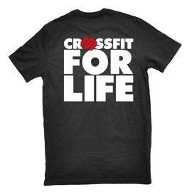 Unbroken CF 4 Life Men's T-shirt