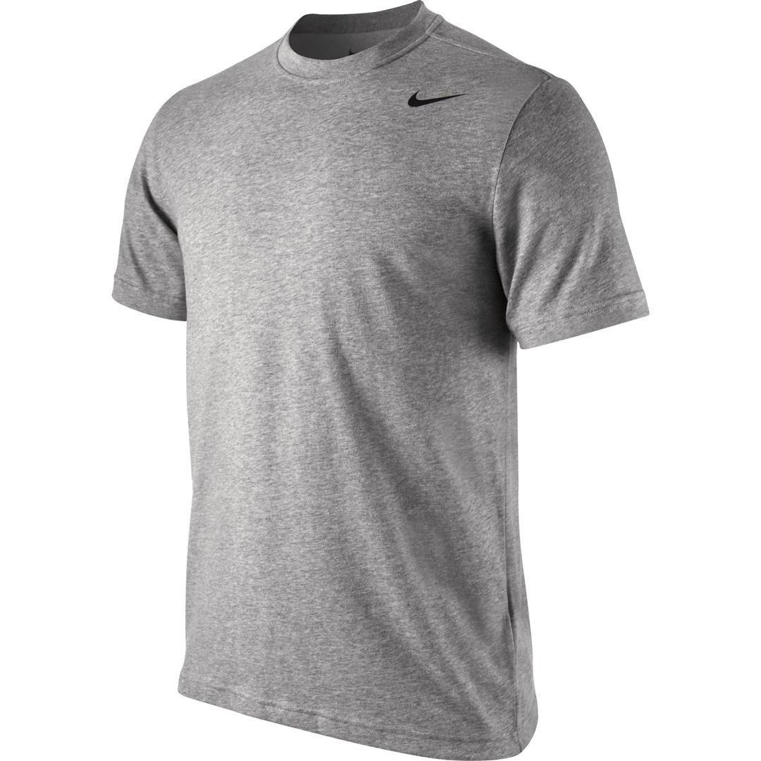 a7ed3baf5 Koszulka Nike Dri Fit 2.0 Grey   odzież crossfitowa \ męskie \ koszulki  treningowe odzież crossfitowa \ Główne Kategorie \ Koszulki Wyprzedaż do  50% ...