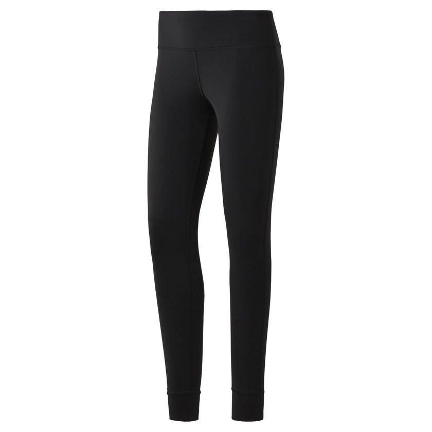810adfc81fb3a4 Legginsy Damskie Reebok CrossFit Lux Legging Czarne - sklep, crossfit,  odzież, fitness, gym