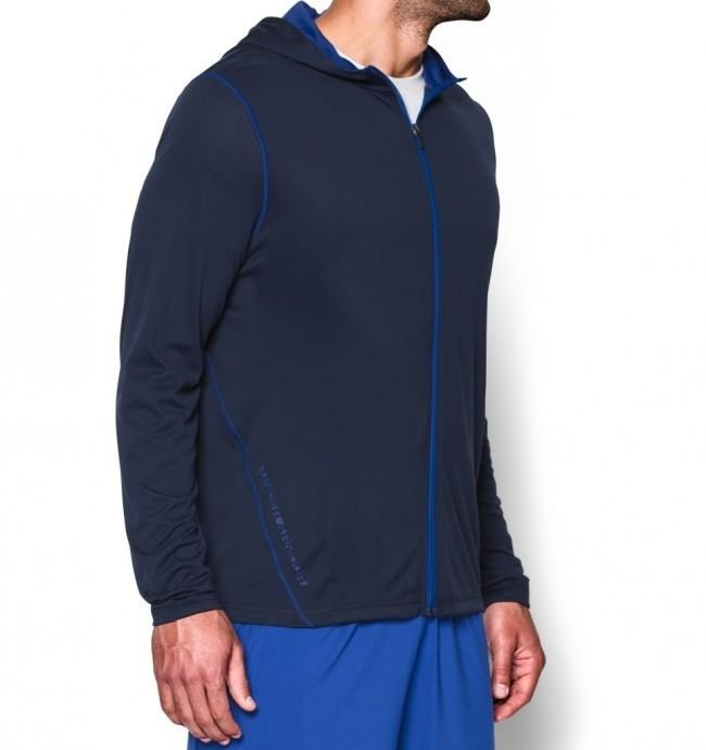 Bluza Męska Under Armour Tech Navy