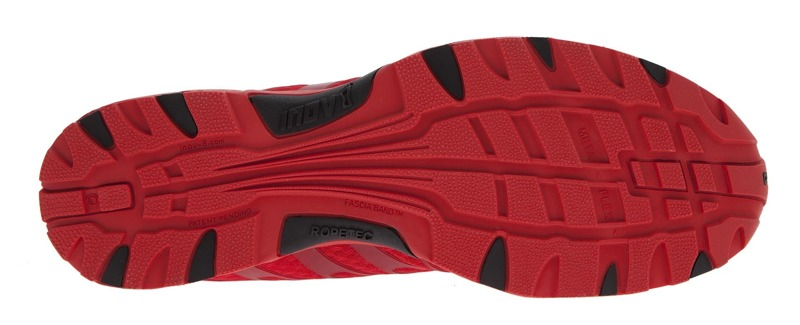 Buty Inov 8 F lite 240 Red Black