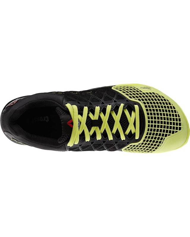 Buty Reebok Crossfit Nano 4.0 Black Green