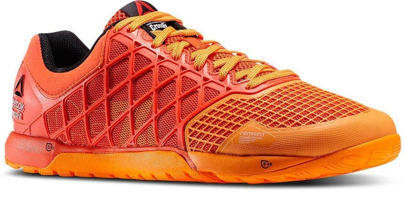 Buty Reebok Crossfit Nano 4.0 Flux Orange