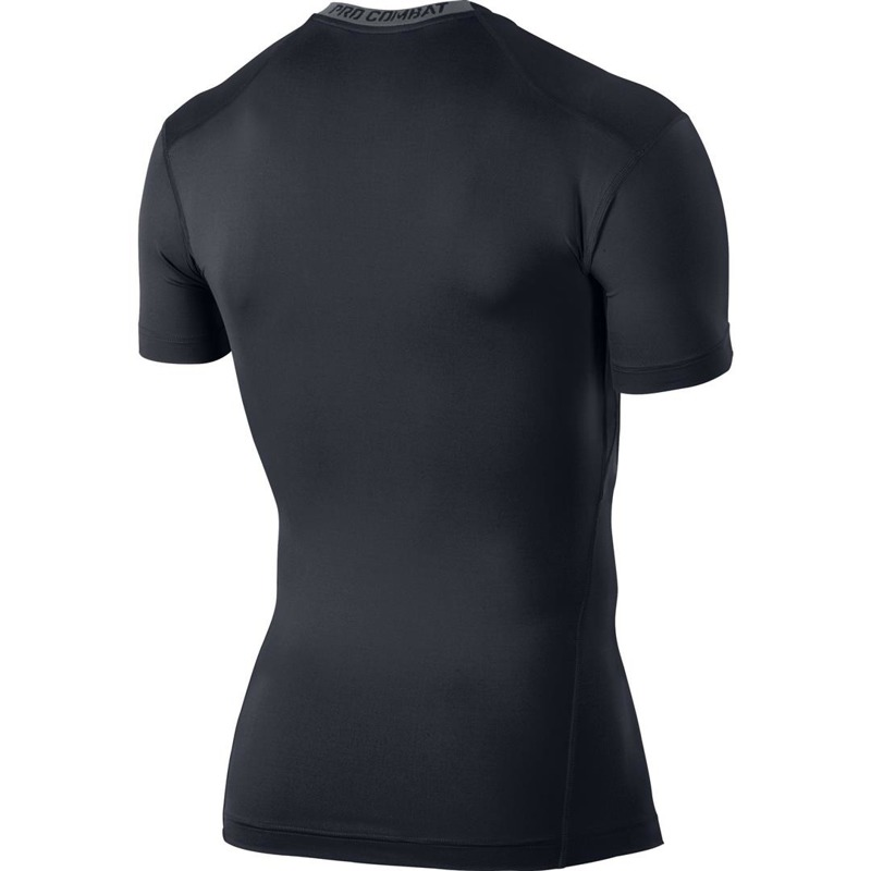 Koszulka Nike Pro Combat Core 2.0 Compression Dark Grey