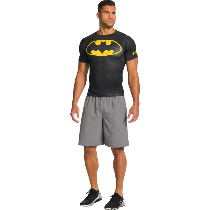 Koszulka Under Armour AlterEgo Batman