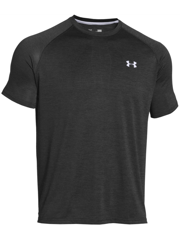 Koszulka Under Armour Tech Grey