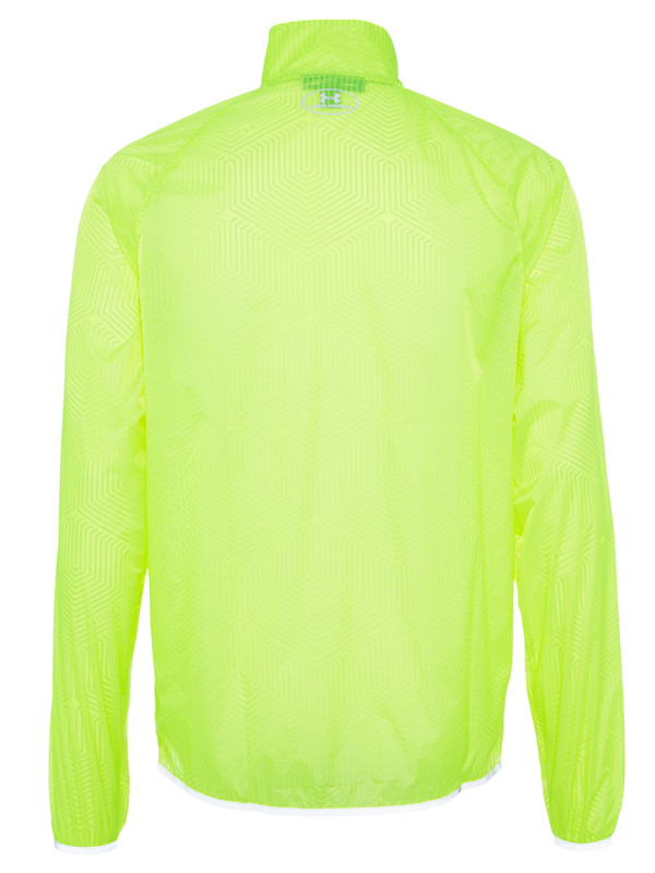 Kurtka Under Armour Coldgear Infrared Chrome Lite Jacket