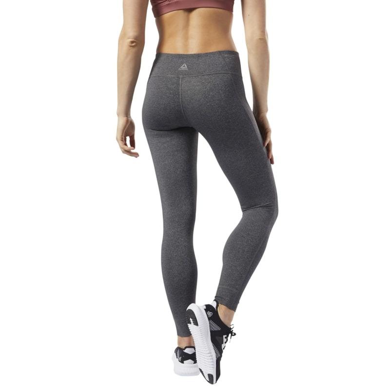 Legginsy Damskie Reebok CrossFit Lux 2.0
