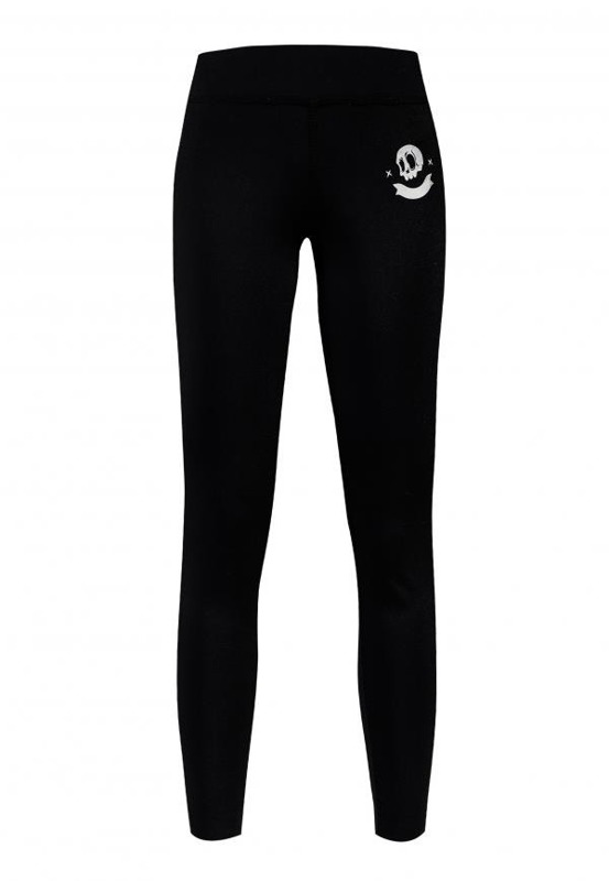 Legginsy Damskie Rep In Peace Carbon